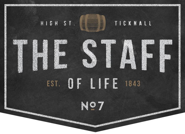 The Staff Of Life